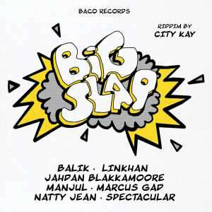 Baco Records - Big Slap - Album 2019