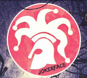 Jokerface - Jokerface - 2017
