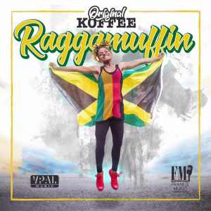 Koffee - Raggamuffin - Single - 2018