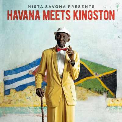 Mista Savona - Havanna Meets Kingston