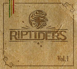 Riptiders - Vol. 1 - Album 2018