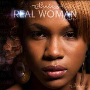 Stephanie - Real Woman