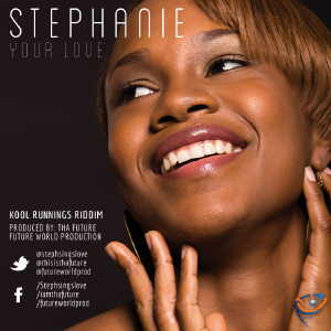 Stephanie - Your Love