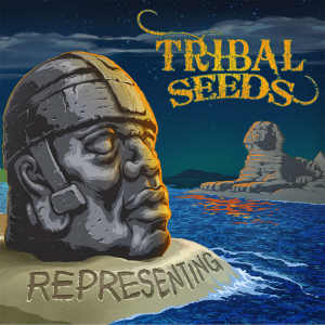 Tribal Seeds - Representing - Album 2014