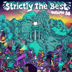Strictly The Best - Volume 58 - Reggae