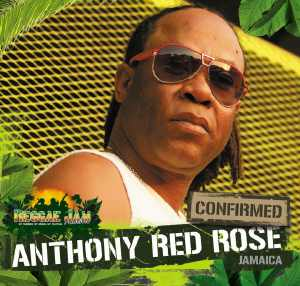 Anthony Red Rose Red Rose - Brian Gold Trust