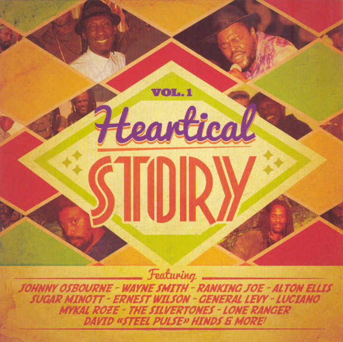 Heartical Story Vol. 1