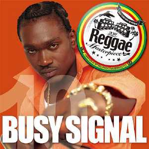 Busy Signal - Masterpiece - 2011