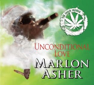 Marlon Asher - Unconditional Love