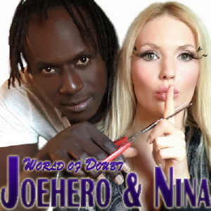 JoeHero & Nina - World Of Doubt - Single 2014