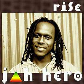 Jah Hero - Rise - Single 2015