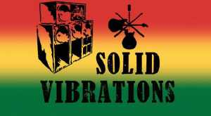 Solid Vibrations Band