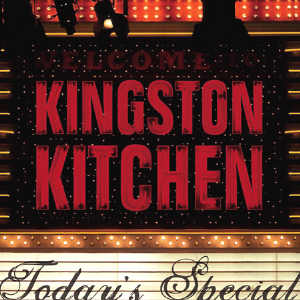 Kingston Kitchen + Dr. Ring Ding - Today´s Special