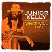 Junior Kelly - What Will It Take - 2011