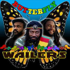 Bunny Wailer, Andrew Tosh, Ky-Mani Marley - Butterfly