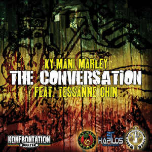 Ky-Mani Marley - The Conversation - Lucky Dog