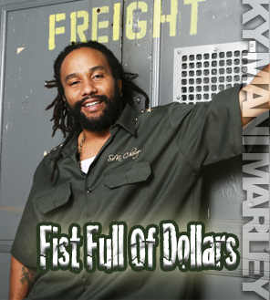 Ky-Mani Marley - Fist Full Of Dollars