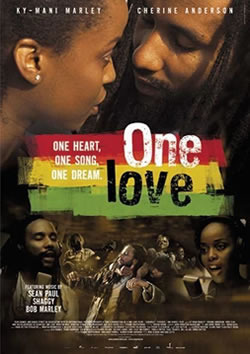 Ky-Mani Marley - One Love - Movie