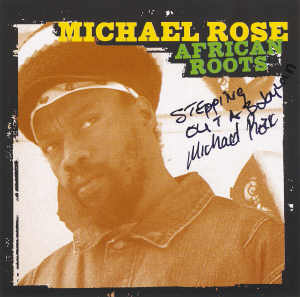 Michael Rose - African Roots