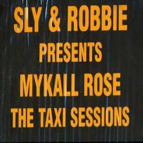 Michael Rose - Taxi Sessions
