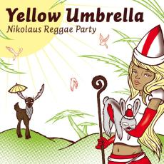 Yellow Umbrella - Nikolaus Reggae Party