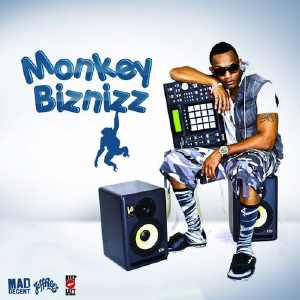 Leftside - Monkey Biznizz