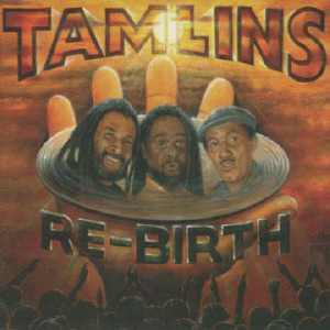 The Tamlins - Re-Birth