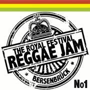 The Royal Festival Reggae Jam