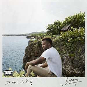 Konshens - It Feel Good - Album 2018