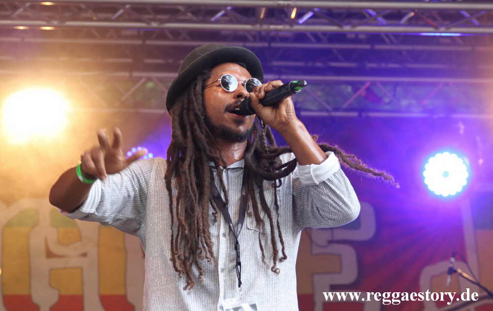 Unlimited Culture - Reggae Jam 2018