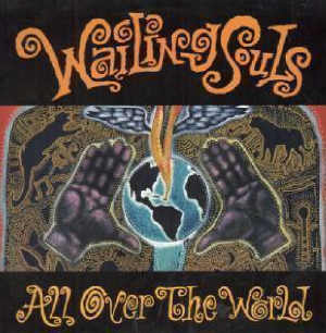 Wailing Souls - All Over The World - Album 1992