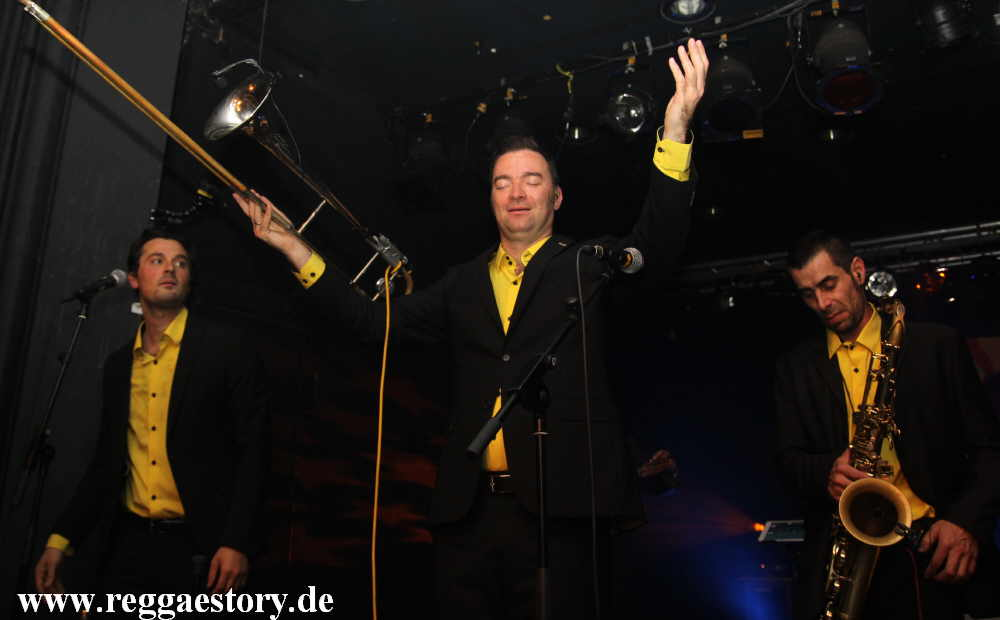 25 Jahre Yellow Umbrella