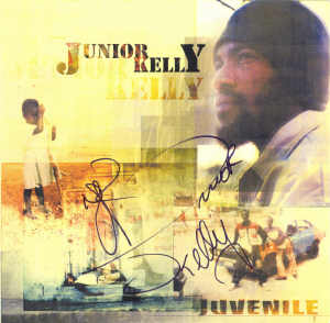 Junior Kelly - Juvenile - 2000