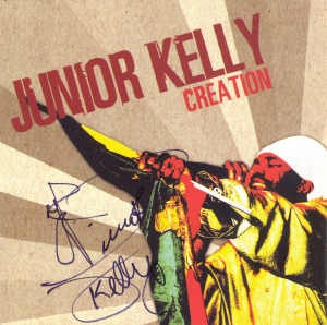 Junior Kelly - Creation - 2004