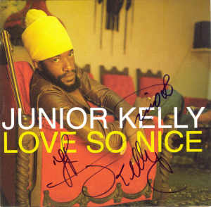 Junior Kelly - Love So Nice - 2001